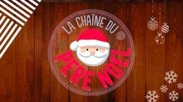 La Chaîne du Père Noël revient dès le 23 novembre!