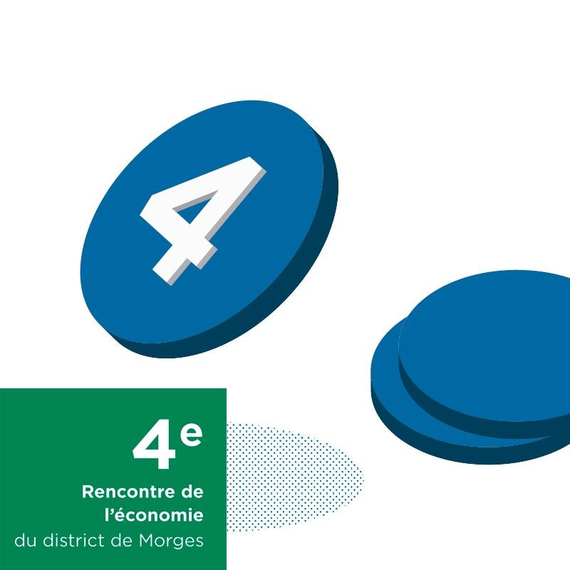 4ème Rencontre de l'économie